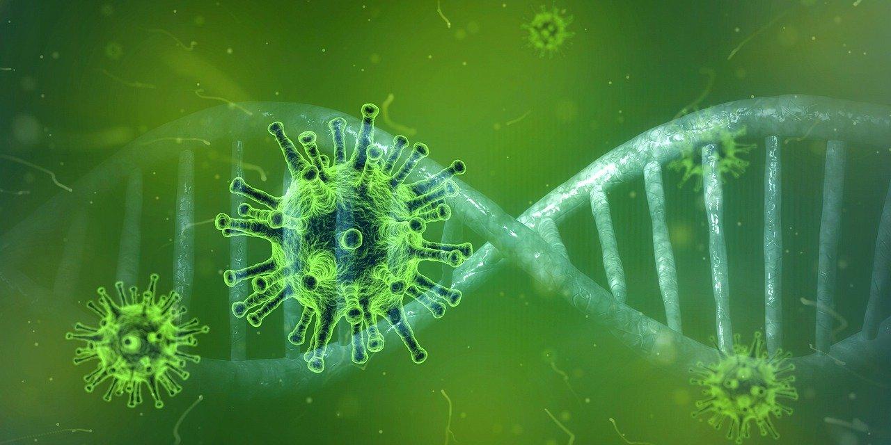 AI pandemic prediction