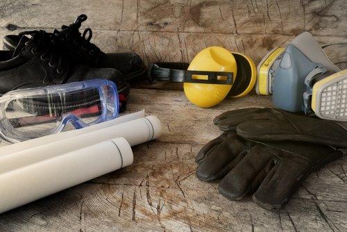 German PPE kit