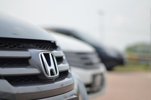 Honda cyberattack