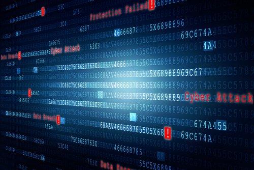 Data leak monitoring