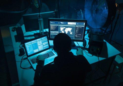 Kazakh hacker
