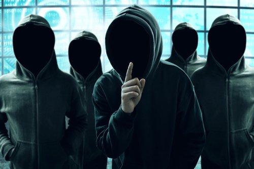 Keeper hacking gang