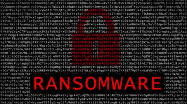 WastedLocker ransomware